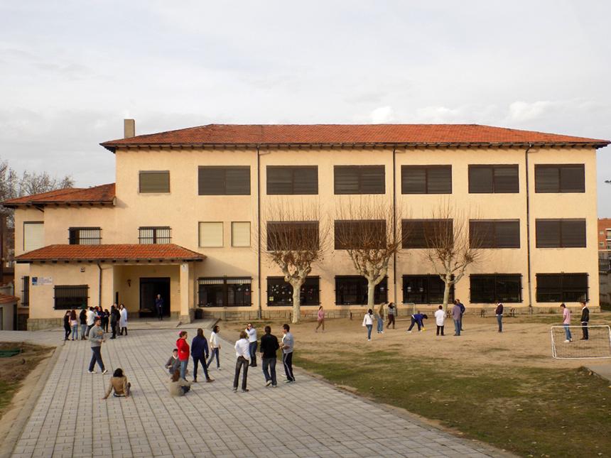 Centro Educativo El Arca
