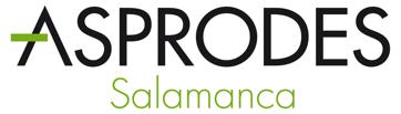 Logo Asprodes Salamanca